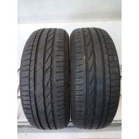 "2 tyres 205/60R16 92W ""BRIDGESTONE"" 6mm!"